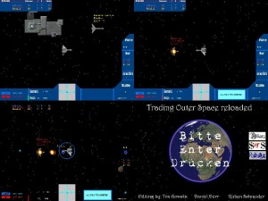 Trading Outer Space Screenshot